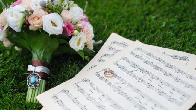 Cómo elegir la música para tu boda